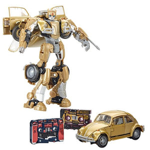 Transformers Studio Series 20 Bumblebee Vol. 2 Retro Pop Highway (PRE-ORDER)