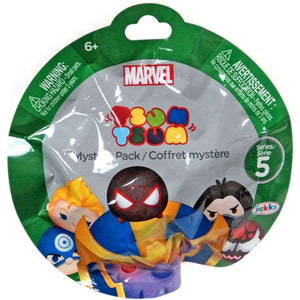 Marvel Tsum Tsum Series 5 Mystery Pack