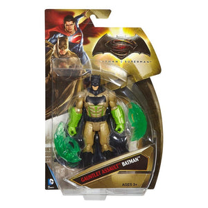 Batman Gauntlet Assault Action Figure