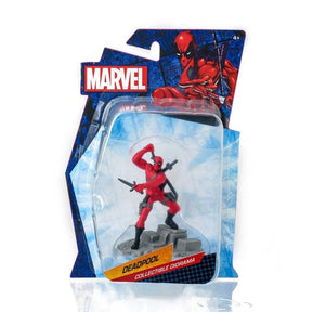Deadpool Marvel Heroes Collectible Diorama Mini-Figure