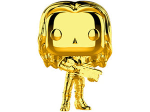 POP! MARVEL STUDIOS 10 - Gold Chrome Gamora (ETA TBD by Funko)