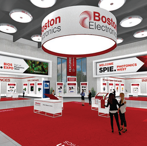 Visit our Virtual Exhibition Floor - BEC360