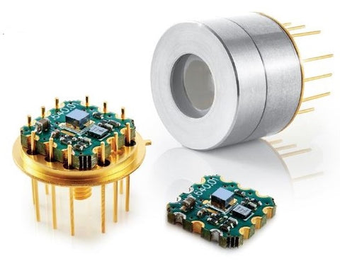 Affordable Module - Compact, Low-Cost Integrated Detector and Preamplifier