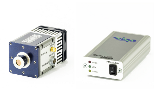 LabM-I-6  3.0 – 7.5 μm and over 200 MHz HgCdTe programable, laboratory IR detection module