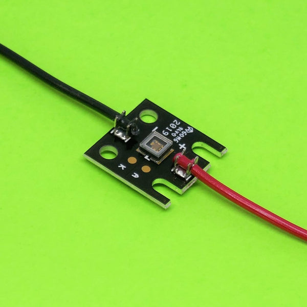 VPC164-280-C (2nd Gen. high output 280nm UV LED on carrier board)