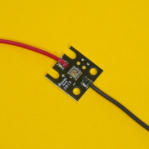 VPC174-285-C (2nd Gen. high output 285 nm UV LED on carrier board)