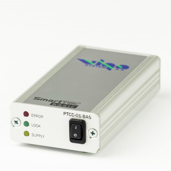 LabM-I-10.6 - 2 – 12 μm and DC – 100 MHz HgCdTe programmable, laboratory IR detection module