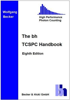 TCSPC Handbook 8th Edition
