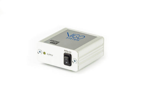 PPS-03 Power Supply for Room Temp Vigo Detectors