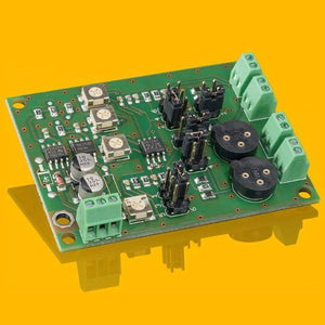 Multiboard - Multi-functional 2-Channel Photodiode Amplifier