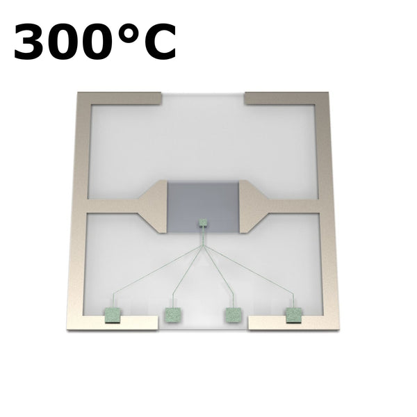 VAHEAT - Replacement Smart Substrates for ext. 300 °C range (Set of 16)
