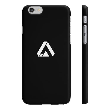 Alpha Slim Phone Cases