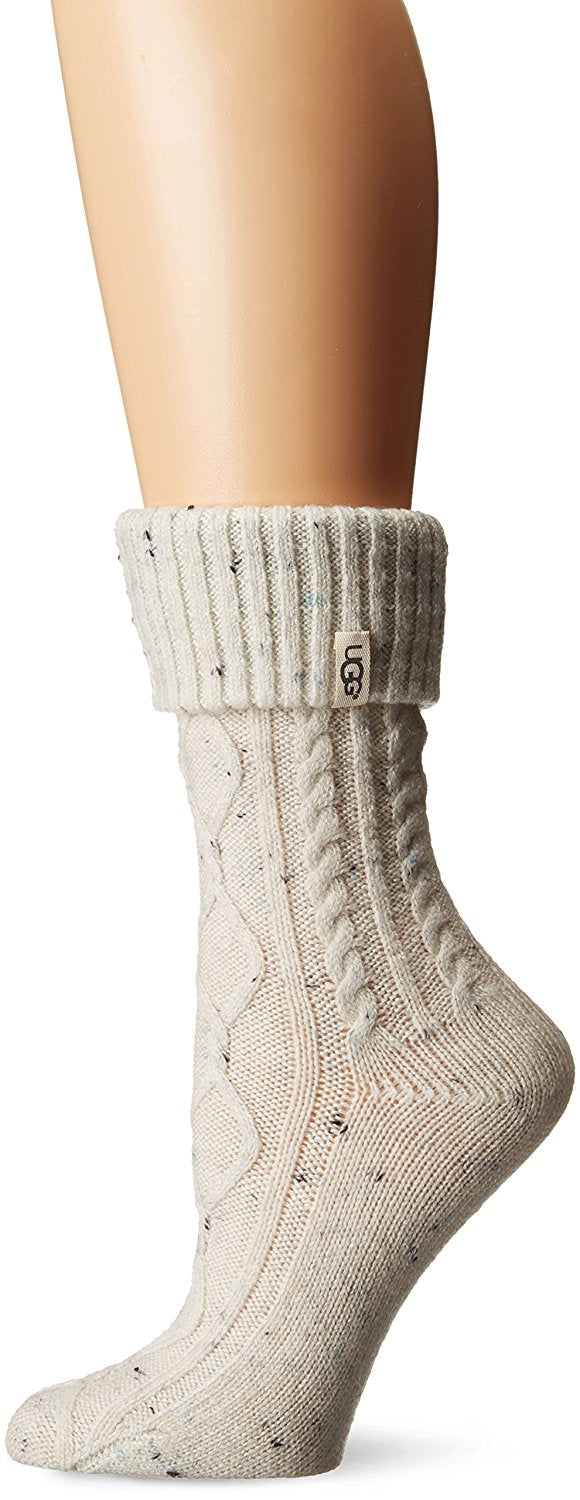 UGG Women's Sienna Short Rainboot Sock