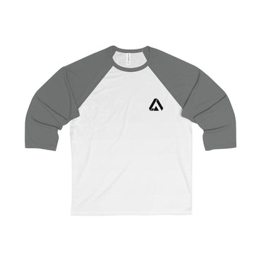 Alpha Crew Baseball Shirt