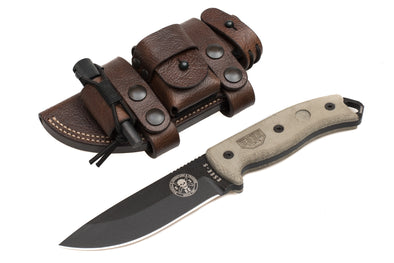 Sheath For The ESEE-5 Knife
