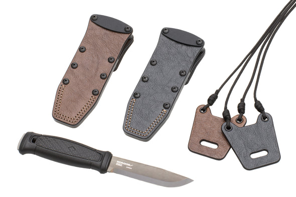 Special Order: Leather Sheath for the Mora Garberg Knife