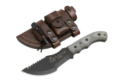 Sheath For The T1 Tom Brown Tracker Knife