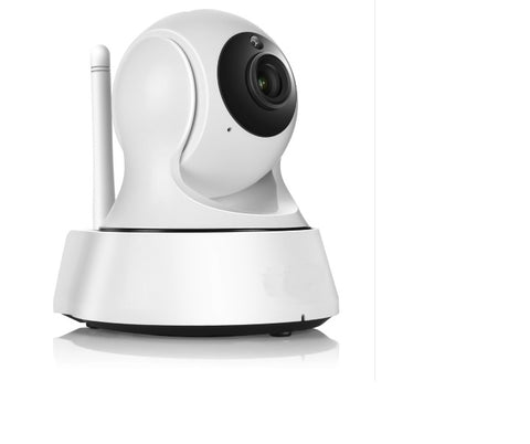IP Camera For Home Security