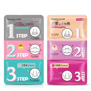 Blackhead Remover Mask (Korean Cosmetics)