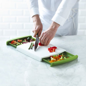 Multifunctional Cutting Board