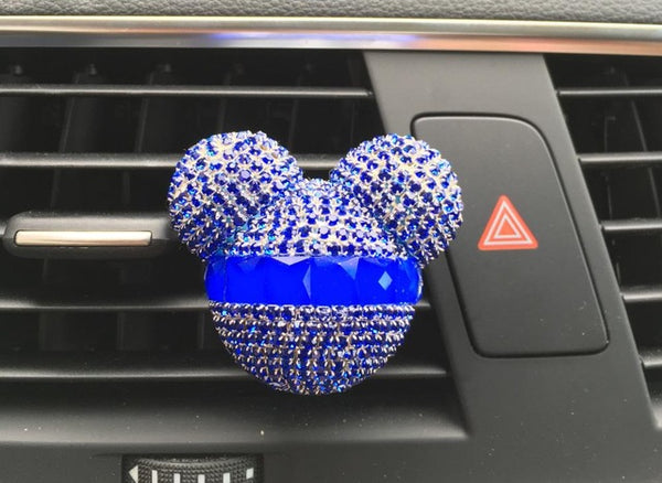 Diamond Air Outlet Perfume for Car