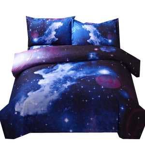 Space Themed Bed Linen