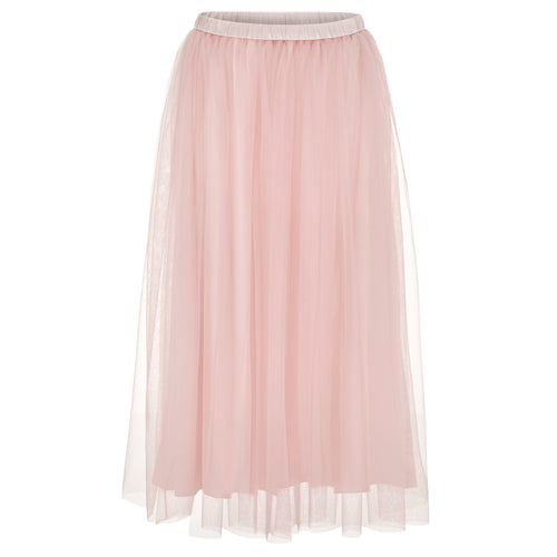 Toto skirt in pale pink