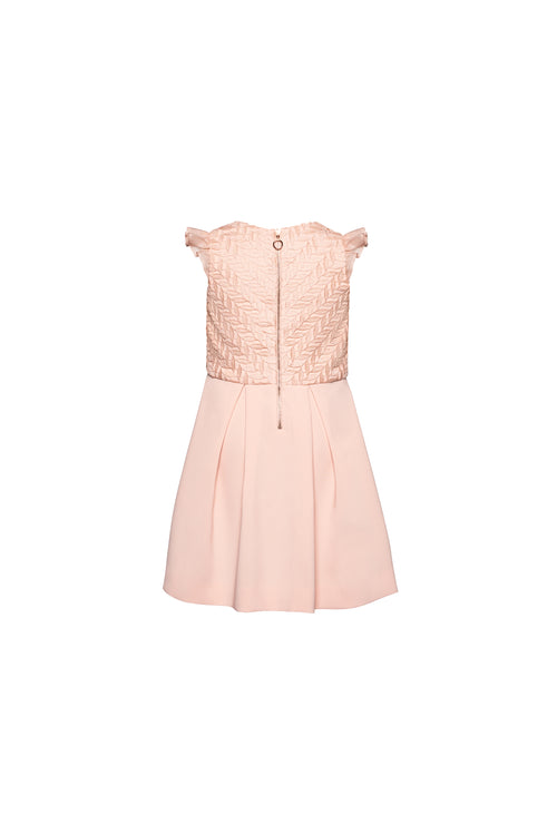 Little Sunshine Dress blush