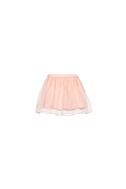Little Rainbow Skirt blush