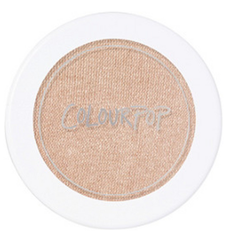 Colourpop Super Shock Cheek Highlighter Wisp