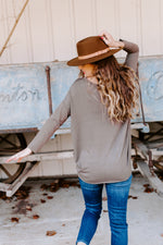 brown_long_sleeve_oversized_top