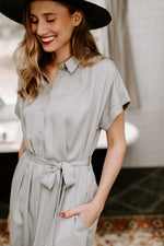 grey_button_up_dress