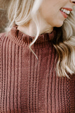 coco_ruffle_neck_knit_sweater