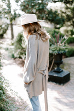 taupe_pocket_cardigan_with_tie