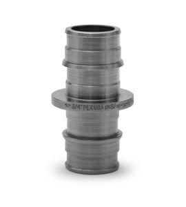 "Lead-Free Couplings - 1/2"" F1960 x 1/2"" F1960"