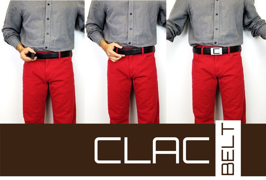 How Does CLAC work?