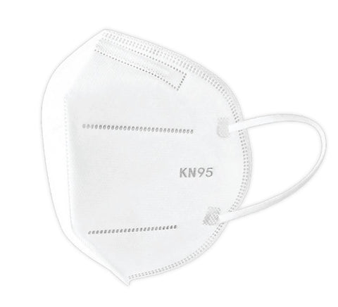 400 ct.- KN95 Respirator - as low as $2.00each