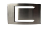 Jobs Metallic Buckle - Clac Belt