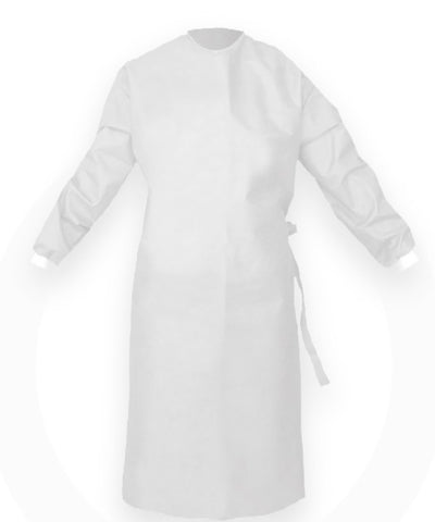 500 ct Isolation Gown