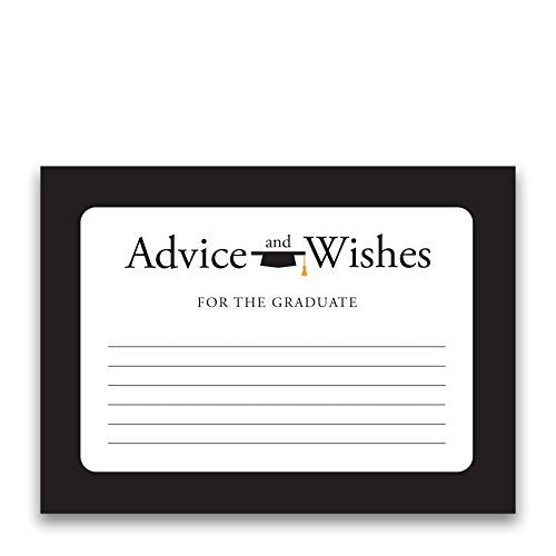 Black Border Advice for the Grad Cards