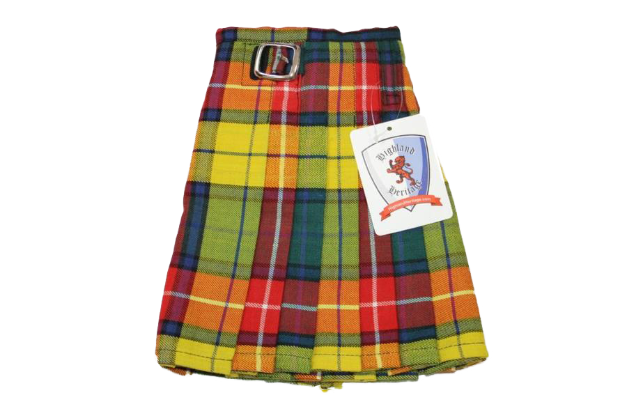 Buchanan Child's Kilt