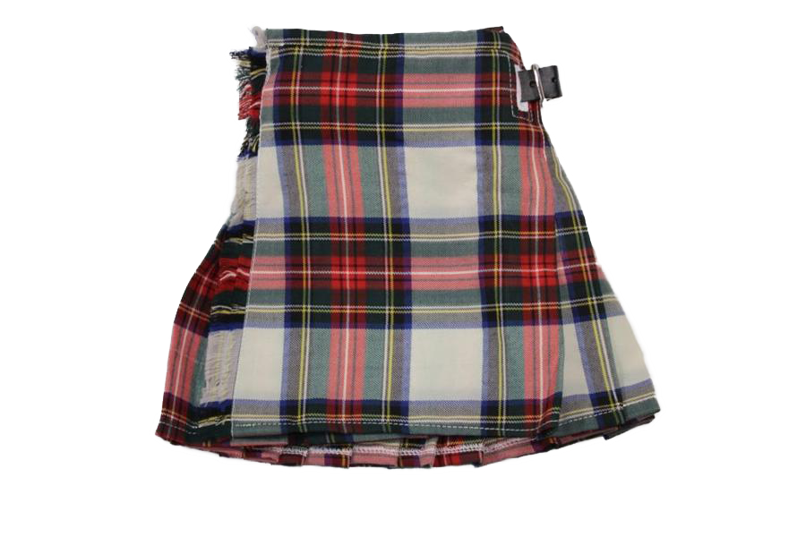 Dress Stewart Child's Kilt