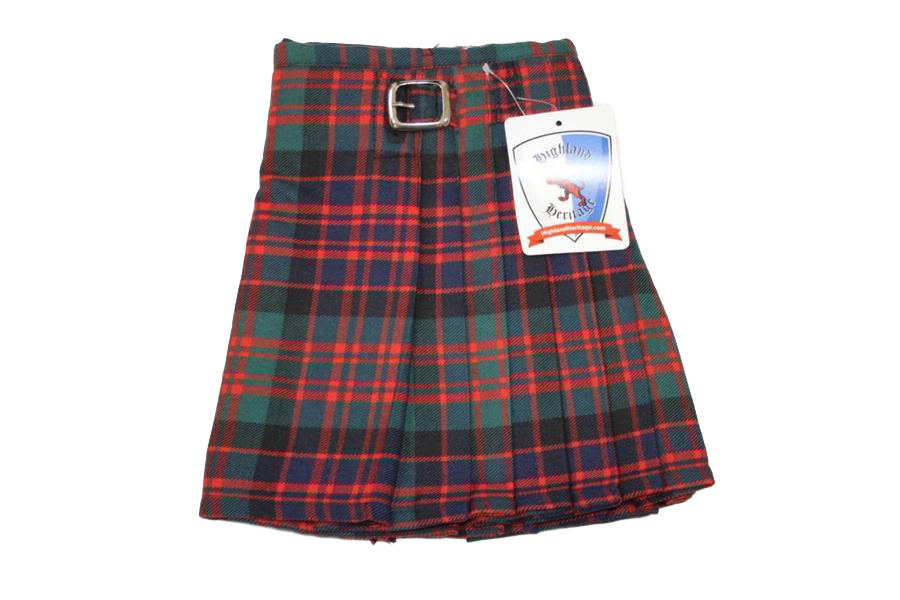 MacDonald Child's Kilt