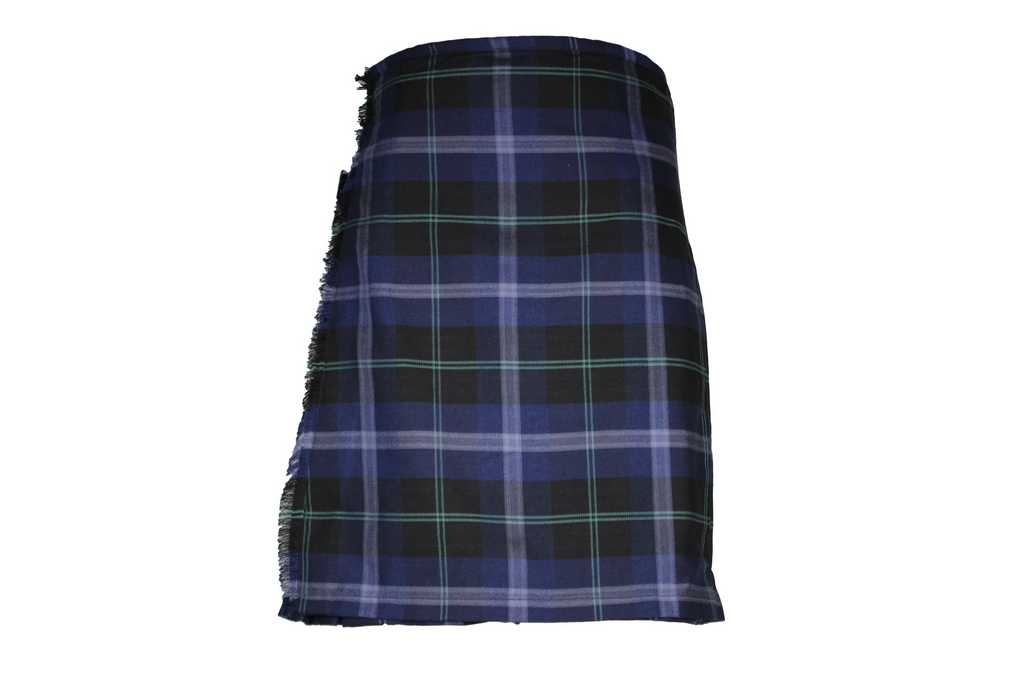 Passion of Scotland Platinum Tartan Kilt