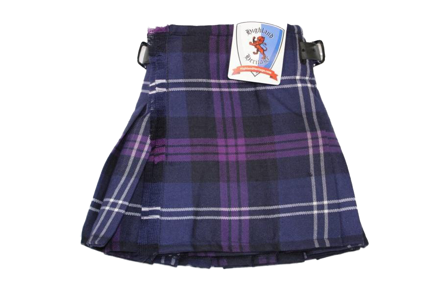 Pride of Scotland Child's Kilt