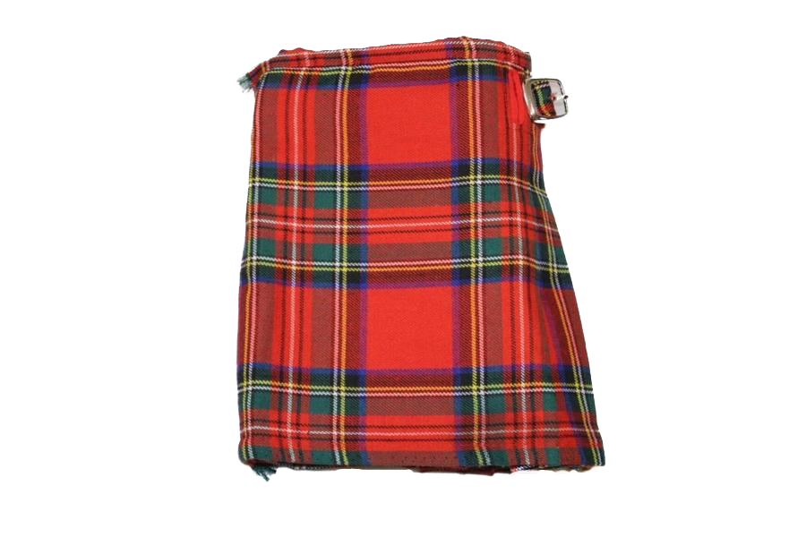 Royal Stewart Child's Kilt