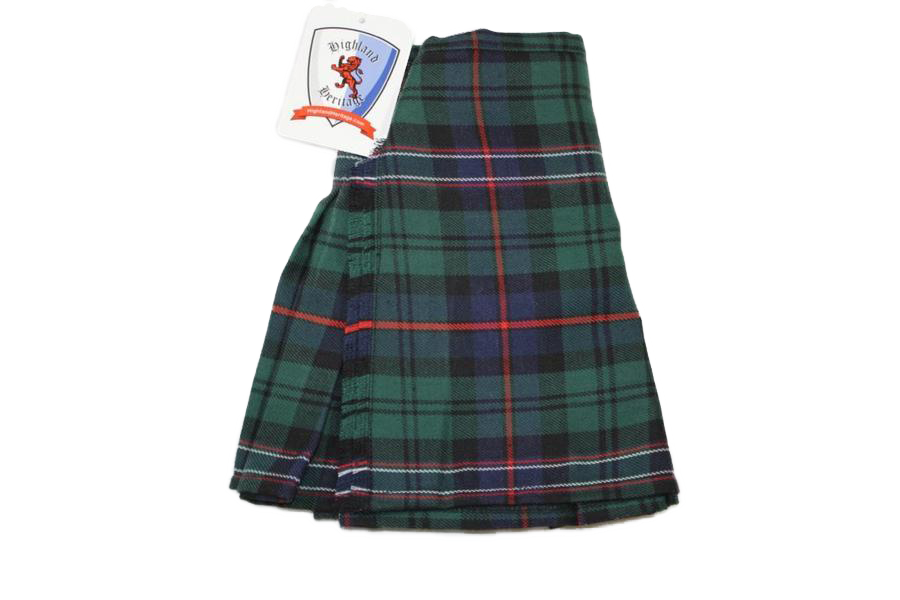 Scottish National Child's Kilt