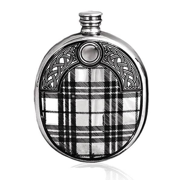 Sporran Flask 6 OZ