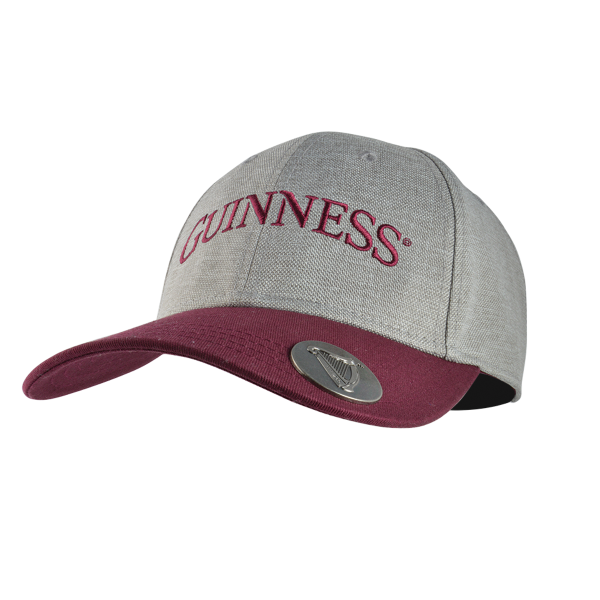 Guinness Grey Bottle Opener Cap