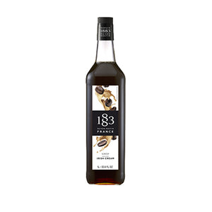 SIROUP 1883 IRISH CREAM1 LITRO